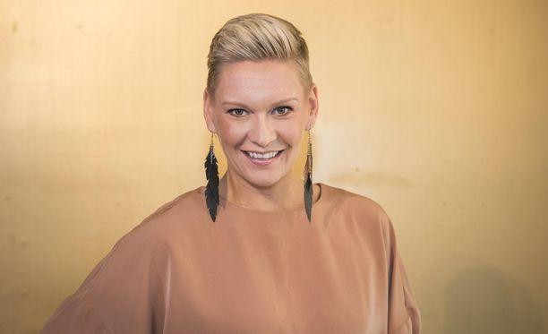 Heidi Sohlberg kävi vuosittaisessa syöpäkontrollissa tänään.