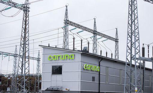 Yhtiö teki viime vuonna liikevoittoa noin 150 miljoonaa euroa.