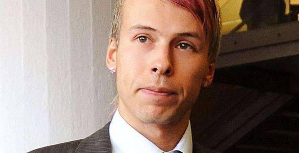 Antti Kurhinen iloitsi Venäjän jääkiekkojoukkueen menestystä.