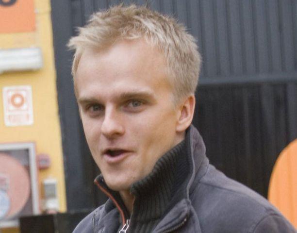 Heikki Kovalainen yrittää voittaa Schumin toistamiseen.