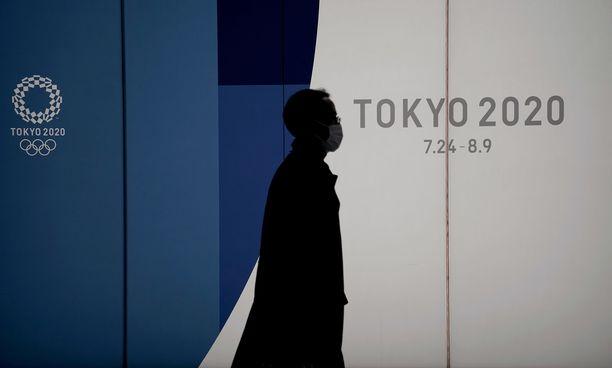 Kanada vetäytyy Tokion kesäolympialaisista.