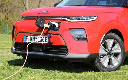 Uusi e-Soul saattaa pian olla Kian edullisin täyssähköauto: Jääkö hinta 40 000 euroon?