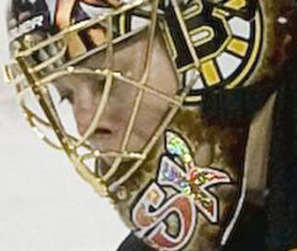Tuukka Raskin ja Tim Thomasin nollapelit ovat kova sana NHL:ssä.
