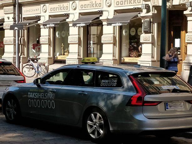 Mikäli kauppa toteutuu, Taksi Helsinki myy koko liiketoimintansa vaihteineen, tietojärjestelmineen ja ihmisineen.