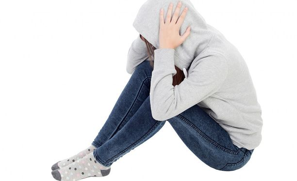 Itsemurhapeli käski 13-vuotiaan tappaa oman äitinsä - pelastui täpärästi