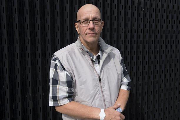 Jarmo Pellinen kuoli parantumattomaan vatsasyöpään sunnuntaina.