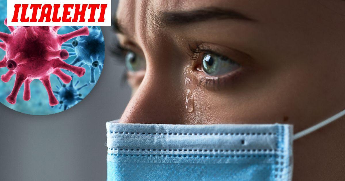 Kauanko Flunssa Kestää