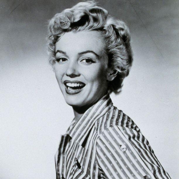Marilyn Monroen hiukset lyhyimmillään ovat ehkä vuoden tukkahitti.