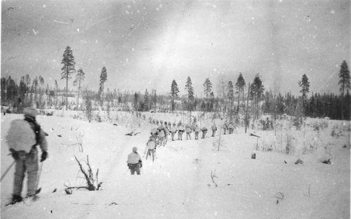 Suomalaisten sissien menestyksekkäin retki: suuri kaukopartio-osasto tuhosi Petrovski Jamin – näin kaikki tapahtui