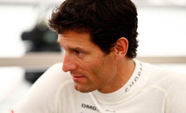 Mark Webber kaipaa F-ykkösiin lisää laatua maksukuskien tilalle.