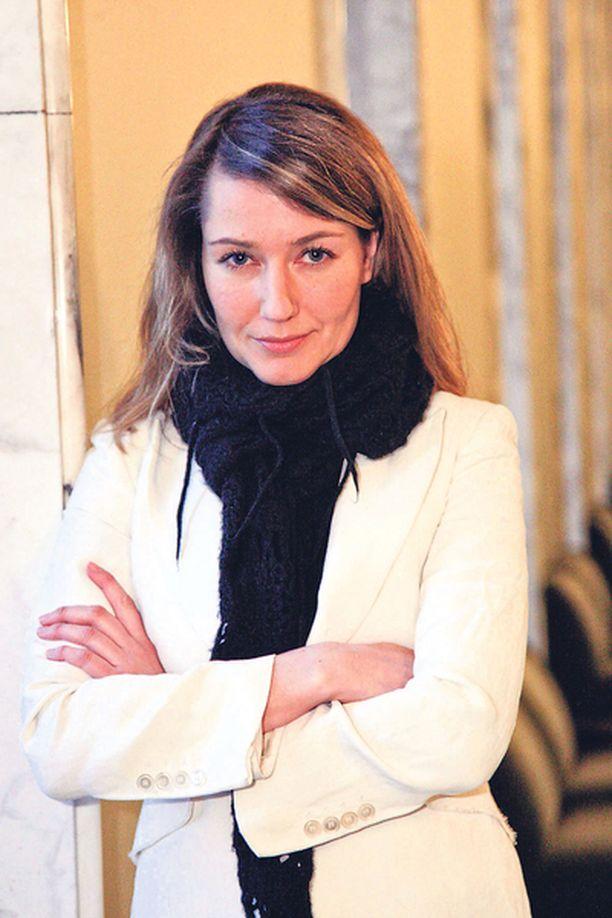 Maria Guzenina-Richardsonin mukaan Puolarmetsän päivystystä ei voi sulattaa Jorviin vielä pitkiin aikoihin.