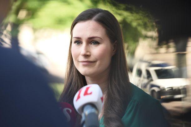 Hallitus kokoontui jälleen kerran pääministeri Sanna Marinin (sd) johdolla pohtimaan koronarajoitusten jatkoa.