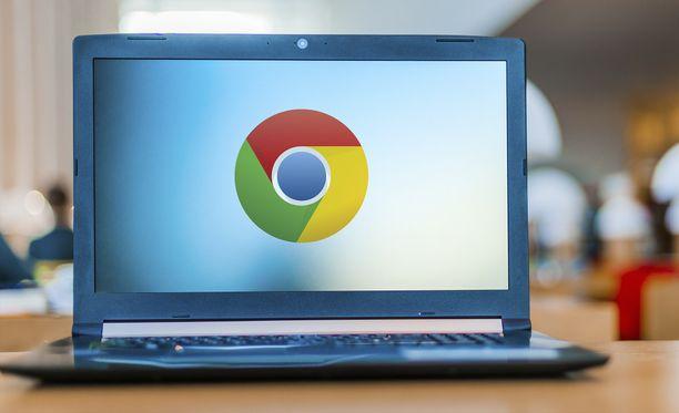 Google on tuonut Chromelle uuden päivityksen.