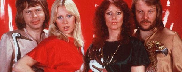 Roy Keanen mielestä Abba ei ole parasta mahdollista pukukoppimusiikkia.