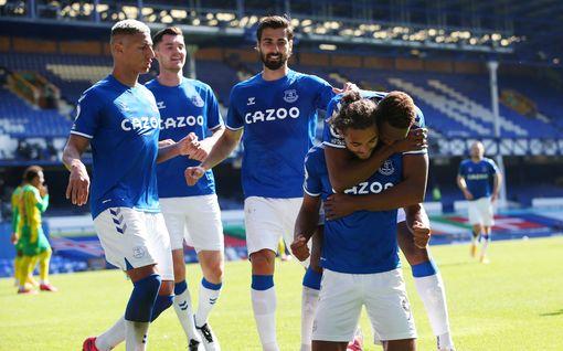 Vakio: Everton ja Southampton markkinanäkemyksellä jättiherkullisia – itse varmistan silti