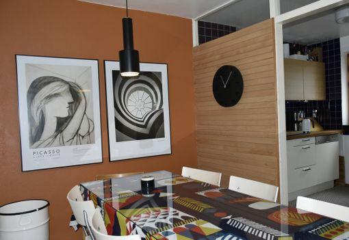 Tarja Outila sanoo, että Alvar Aalto suunnitteli pientä tiivistä kaupunkiasumista: koteja, joita on helppo hallita.