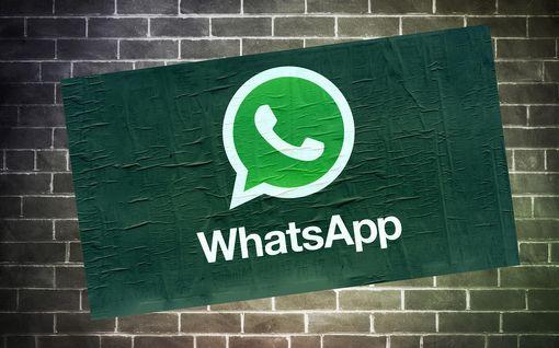 Whatsappin oletusasetus mahdollistaa hyökkäyksen – ulkopuolinen voi muokata viestejäsi