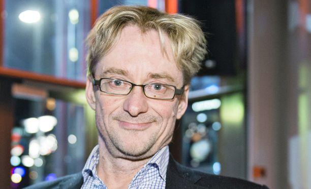 Mikael Jugnerin äänisaalis ei riittänyt läpimenoon.