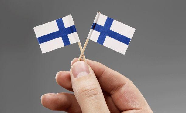 Suomi on kahdeksanneksi kallein Euroopassa.
