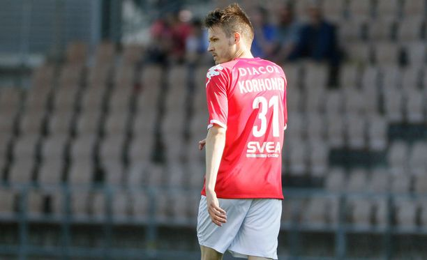 Joni Korhonen on kuulunut koko vuoden HIFK:n parhaimmistoon.