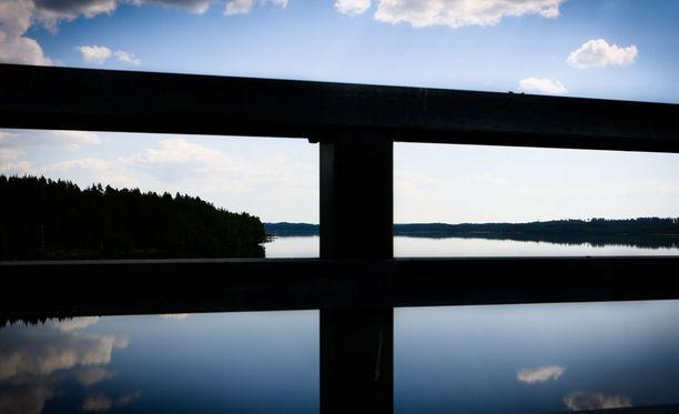 Epäillyt henkirikokset ja niiden yritykset tapahtuivat vuosina 2007-2014 Polvijärveen kuuluvalla Viinijärvellä. Tapauksissa kuoli yhteensä kolme ihmistä.