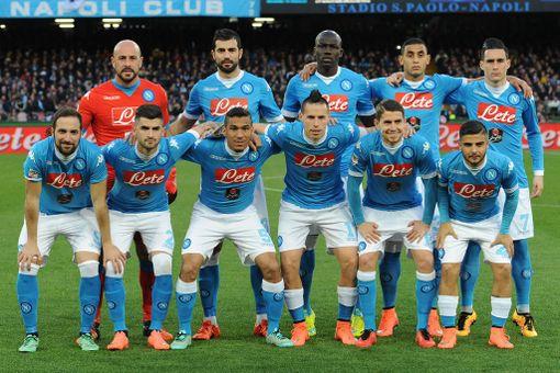Napolin joukkue jää tällä tietoa ilman Paola Saulinon palveluita, vaikka venyisikin sensaatioon Mestarien liigassa.