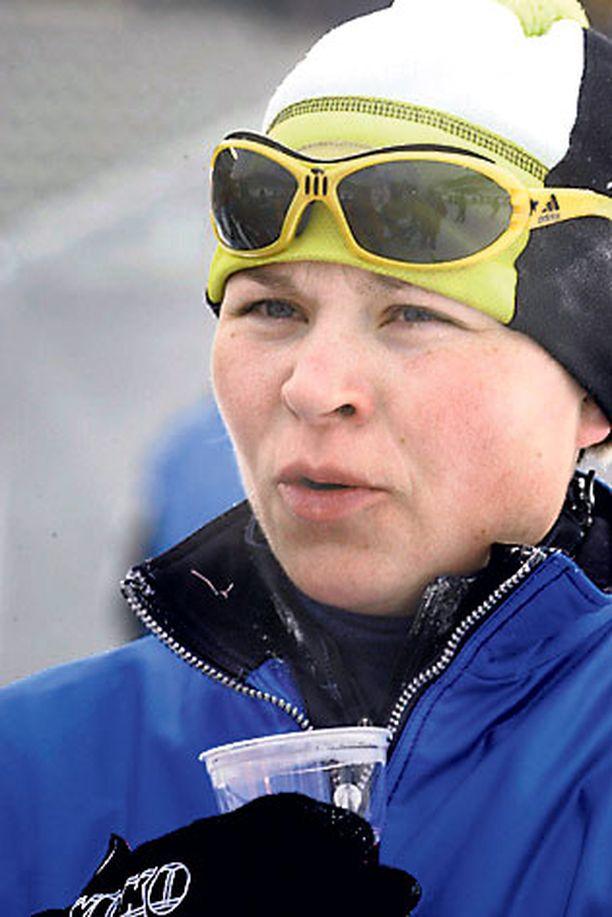 Kaisa Variksen lähdöstä Davosiin päätetään keskiviikkona.