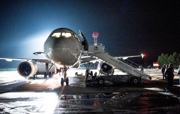 Finnair on eräs maailman turvallisimmista lentoyhtiöistä.