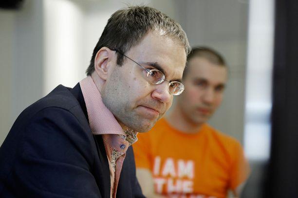 Jollan toimitusjohtaja Tomi Pienimäki osasi odottaa Nokia-kauppaa.