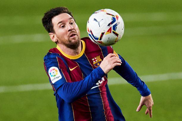 33-vuotiaan Lionel Messin palvelukset kiinnostavat vuodesta toiseen Euroopan mahtiseuroja.