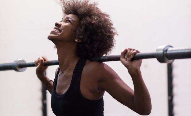 Terveellisen liikunnasta kiinnostumisen, kroonistuneen itsensä punnitsemisen sekä pakkomielteisen liikunnan välissä on vain pieni ero, fitness-valmentaja Louise Green sanoo.