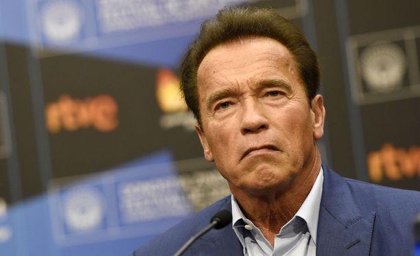 Arnold Schwarzenegger on huolissaan kehonrakentajien terveydestä.