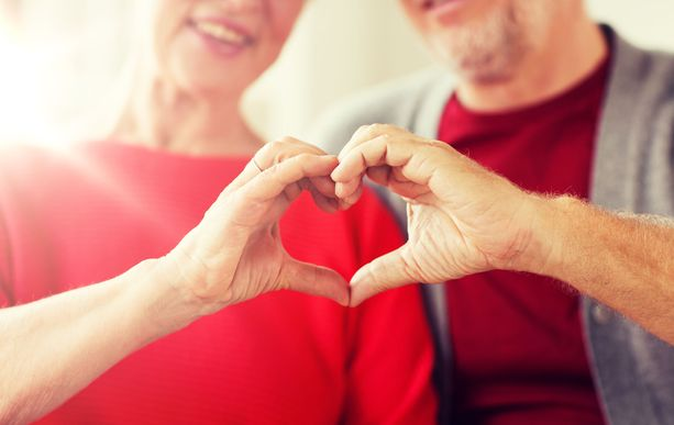 Verenpaineesta huolehtiminen on sydämen terveydestä huolehtimista.