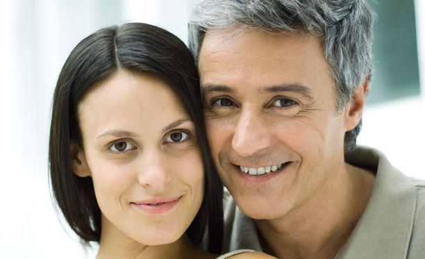 dating nainen vanhempi kuin sinä