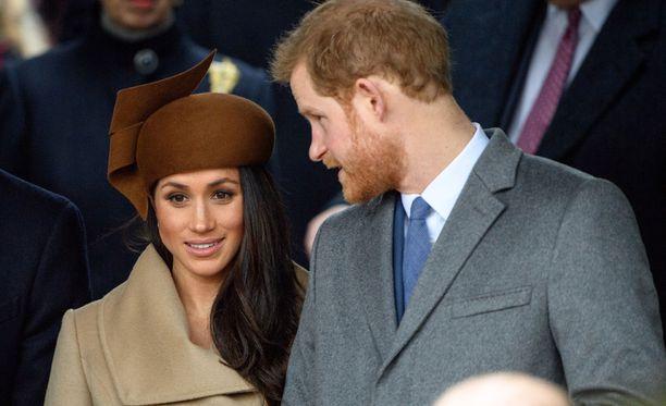Meghan Marklen perheolot olivat siskon mukaan oikein hyvät, toisin kuin prinssi Harry on antanut ymmärtää.