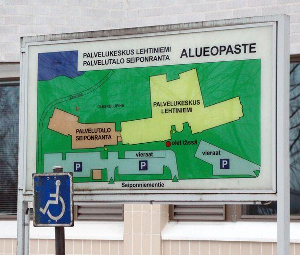 Tehostetun palveluasumisen yksikkö Valkamakoti on osa Lehtiniemen vanhainkotia. Valkamakodissa asuu erityisesti muistisairaita vanhuksia.
