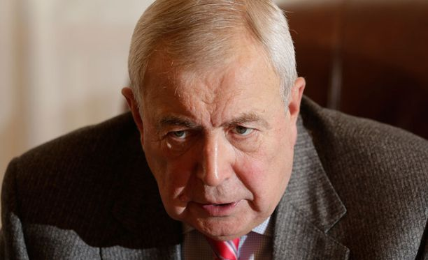 Suurlähettiläs Aleksandr Rumjantsev sanoi, että Venäjä suhtautuu pakolaistilanteeseen vakavasti.