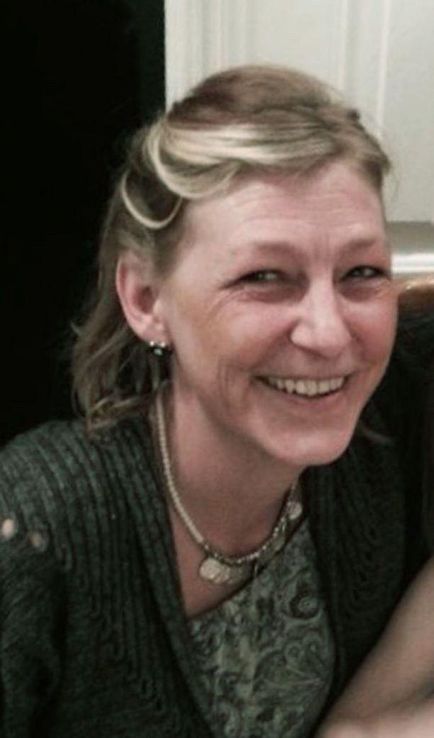 Dawn Sturgess kuoli altistuttuaan Novitshokille heinäkuun alussa.