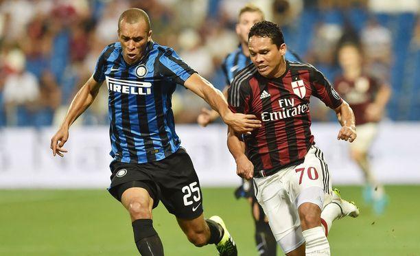 Kumpi vie illalla Milanon herruuden, Inter vai Milan?