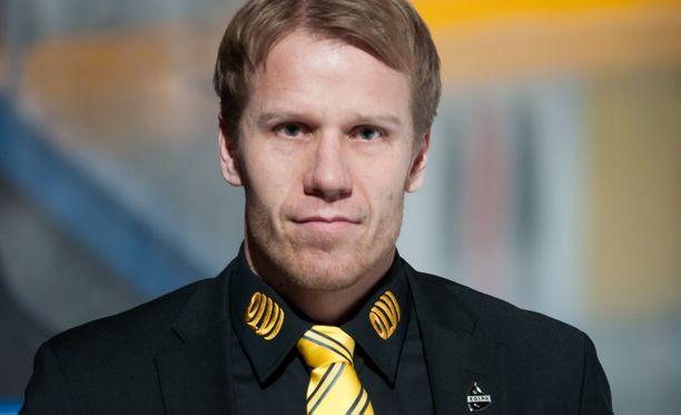 IPK:n väliaikainen päävalmentaja Tommi Miettinen on Iltalehden tietojen mukaan ensi kaudella Nuorten Leijonien kakkosvalmentaja.