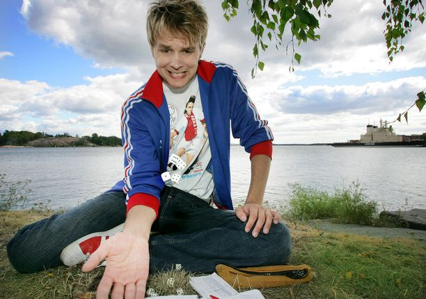 Ilkka Jääskeläisen ura ei lähtenyt Idols-voiton jälkeen aivan odotettuun nousukiitoon.