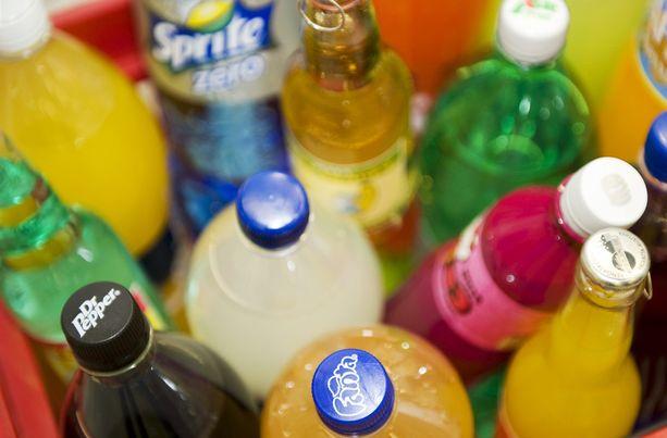Ravintolan työntekijä sai potkut juotuaan työpaikalla ilmaiseksi limonadia. Kuvituskuva.