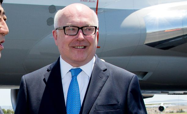Oikeusministeri Brandiksen mukaan Isis käyttää ulkomaalaistaistelijoita propagandan välineenä.