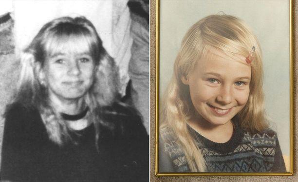 Piia Ristikankare oli 15-vuotias, kun hän katosi jäljettömiin.