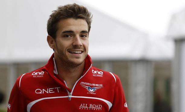 Jules Bianchin kohtalokkaasta F1-onnettomuudesta on yhdeksän kuukautta.
