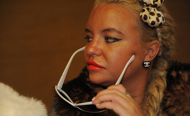 Johanna Tukiainen on tuomittu aiemminkin lukuisia kertoja muun muassa pahoinpitelyistä.