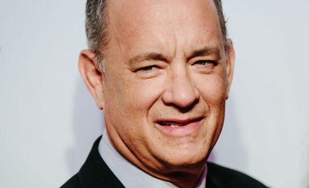 Tom Hanksin mielestä Weinsteinilla ei ole paluuta elokuvamaailmaan.