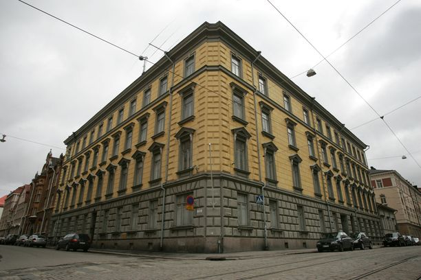 Suojelupoliisi on Helsingissä muuttamassa Ratakadulta uusiin tiloihin Fabianinkadulle vuonna 2024.