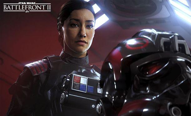 Star Wars: Battlefront 2 tuli tänään myyntiin.