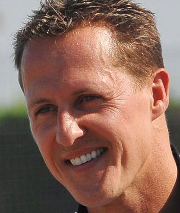 Michael Schumacherin paluun odotetaan olevan huippumenestys.